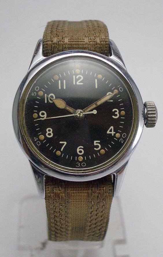 Omega is very much one of the shining stars of the antique watch world. Its output was of the highest quality and we always offer a selection of immaculately presented vintage Omega watches for sale .