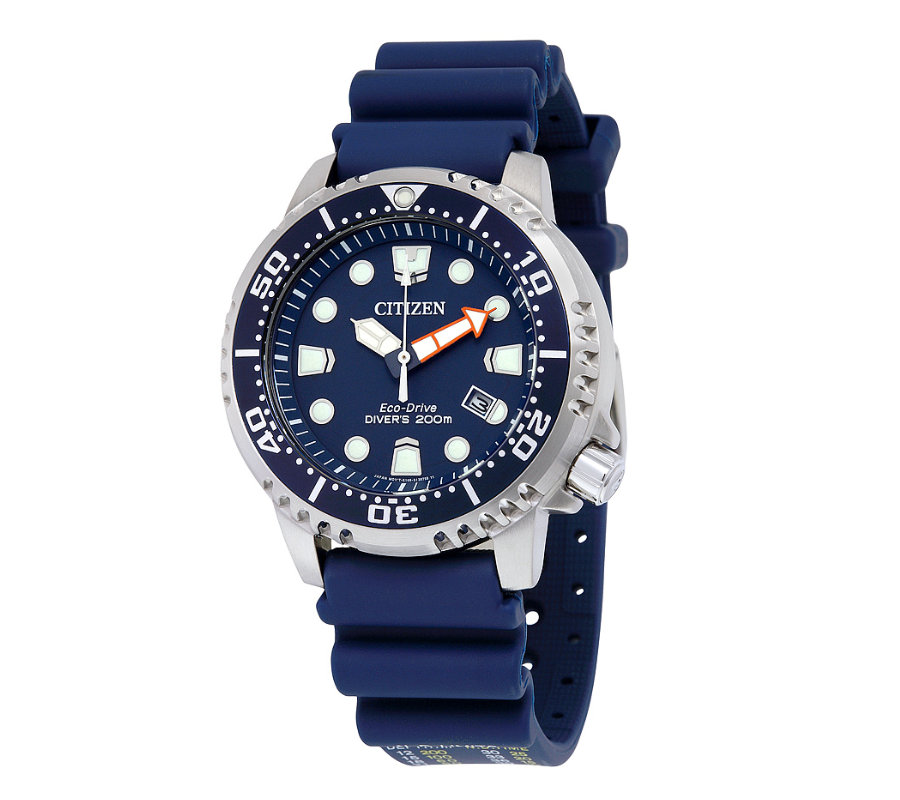 The best dive watches from japan 60clicks - Citizen promaster dive watch ...