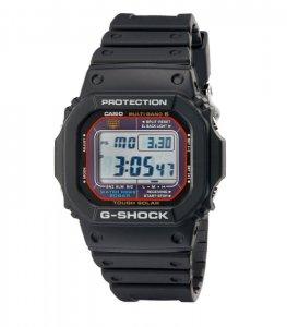 The G-Shock 5610 Solar Atomic