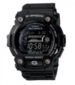 The G-Shock G-Rescue 7900B