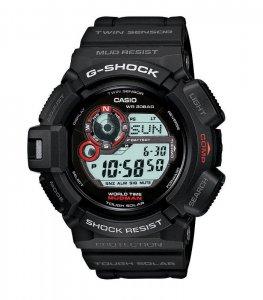 The G-Shock Mudman