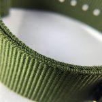 Medium Weave Ballistic Nylon