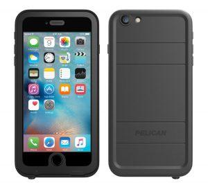 Pelican Marine Case for iPhone 6
