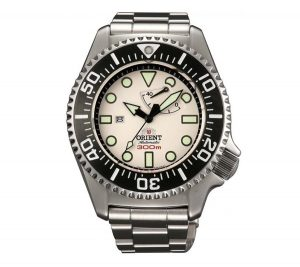 Orient Pro Saturation Diver