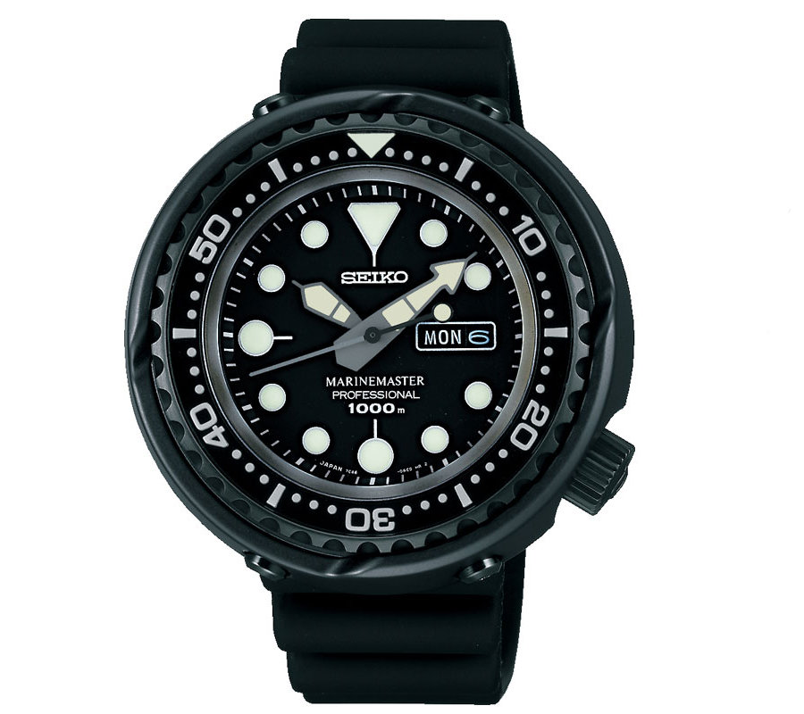 Asian seiko watches recommended retailers