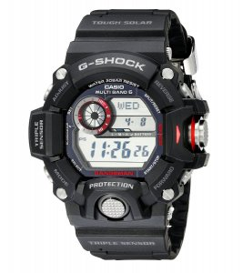 The G-Shock Rangeman GW-9400