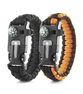 Xplore Survival Bracelet
