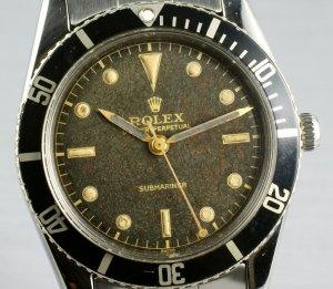 Rolex Submariner 6204