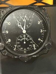 Breitling Cockpit Instrument